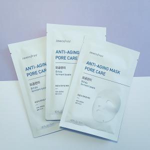 innisfree Anti-Aging Mask - Pore Care